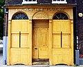 The Former Whitechapel Bell Foundry Entrance - London. - Flickr - Jim Linwood.jpg