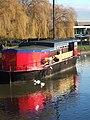 The Grain Barge, Peterborough - geograph.org.uk - 632869.jpg