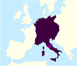 The Holy Roman Empire at it's greatest extent in the year 1200 A.D.png