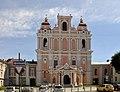 The Jesuit Church of St. Casimir Vilnius (5987234687).jpg