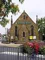 The Methodist Church, Garstang - geograph.org.uk - 220801.jpg