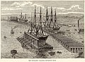 The Nicolaieff Floating Dock, Russia 1876 S-l1600.jpg