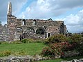 The Nunnery on Iona - geograph.org.uk - 1557574.jpg
