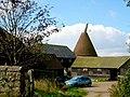 The Oast House, Home Farm, Lenham Heath Road, Sandway, Kent - geograph.org.uk - 564609.jpg