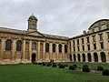 The Queen's College, Front Quad.jpg