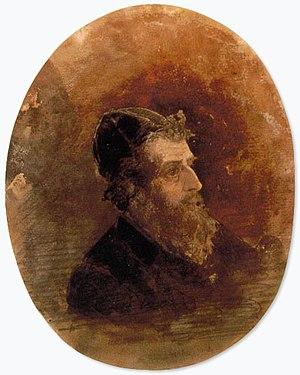Viktor Hartmann - Image: The Rich Jew