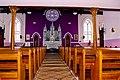 The Rosses - Belcruit area - St Mary's Catholic Church - geograph.org.uk - 1338633.jpg