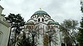 The Temple of Saint Sava from the North-West.jpg