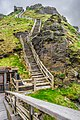The Tintagel Castle Cornwall United Kingdom (73028625).jpeg