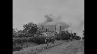 <i>The True Glory</i> 1945 film by Carol Reed, Garson Kanin