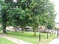 The Village Green High Ackworth - geograph.org.uk - 1400837.jpg