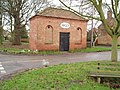 The Village Lockup, Newcastle St, Tuxford - geograph.org.uk - 118629.jpg