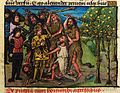 The battle with woodland men armed with clubs.jpg