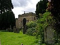 The churchyard of St Mary Magdalene - geograph.org.uk - 489791.jpg