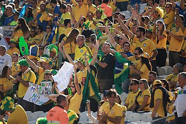 The opening ceremony of the FIFA World Cup 2014 50.jpg