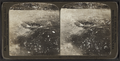"The steamer ""Maid of the Mist"" entering the seething waters below Horse Shoe Falls, Niagara, U.S.A, from Robert N. Dennis collection of stereoscopic views.png"