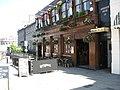 Theatre Royal Bar, Leith Street, Edinburgh - geograph.org.uk - 1301325.jpg