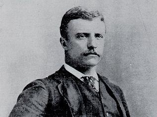 Theodore Roosevelt, New York City police commissioner