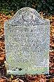 Thomas Gardiner's grave - geograph.org.uk - 275889.jpg