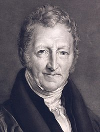 Thomas Robert Malthus - Wikipedia, the free encyclopedia