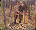 Thomson, Man with Axe - fall 1915 - AGO L83.15.jpg