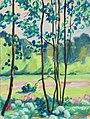 Through Alder Forest by Aleksandr E. Lopukhin (1915).jpg