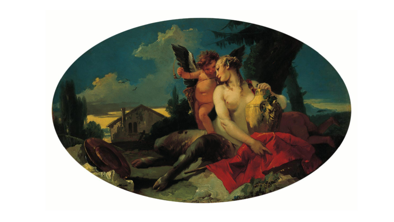 File:Tiepolo - Female Satyr with House Putto - Pasadena.png