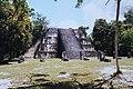 Tikal Complex Q Pyramid (10514761596).jpg