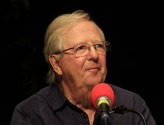 Tim Brooke-Taylor British actor