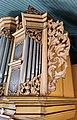 Timmel (Großefehn), Petrus-und-Paulus-Kirche, Orgel (1).jpg