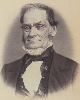 Iowa's 2nd congressional district - Image: Timothy Davis (Iowa Congressman)