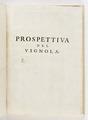"""Titelblad, 1644, """"Le dve regole della prospettiva practica di M. Iacomo Barozzi..."""" - Skoklosters slott - 93498.tif"""