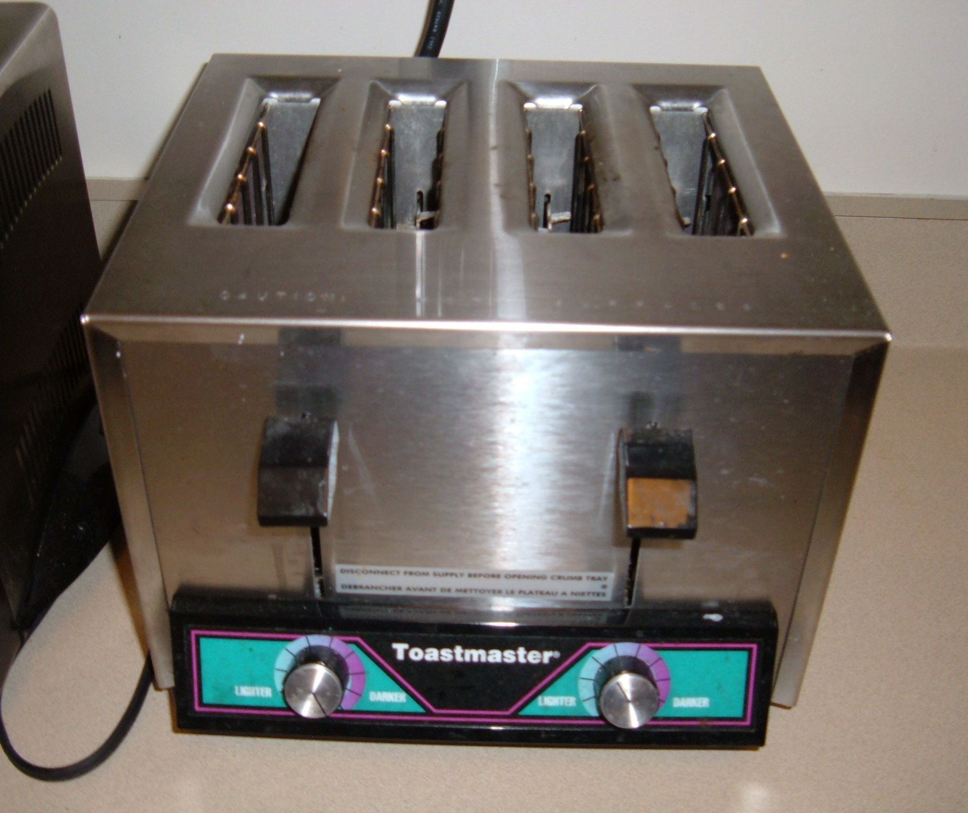 Toastmaster (appliances) - Wikipedia