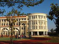 Toko University, sports ground (Chiayi, Taiwan).jpg