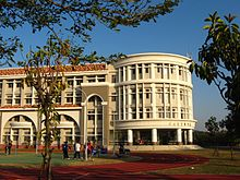 Toko University, sports ground (Chiayi, Taiwan).jpg