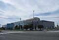 Tokushima Pref Drivers License Center.JPG