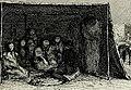 Tolderío 1827 María y los ingleses.jpg