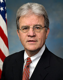 Tom Coburn Medical doctor, politician