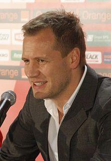Tomasz Rząsa Polish footballer
