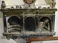 Tomb - beddrod Evan Llwyd (Bodidris), Sir Ddinbych - Denbighshire 1639 03.jpg