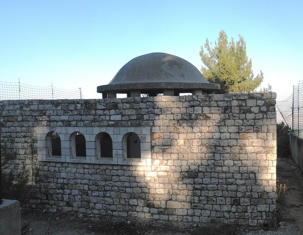Tomb of Judah II and his Beth Din ap 007