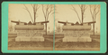 Tomb of the Unknown, Arlington. April 11, 1872, by Smillie, T. W. (Thomas William), 1843-1917.png