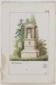 Tombeaux de personnages marquants enterrés dans les cimetières de Paris - 152 - Chaussier.png