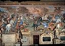 Tommaso Laureti - Battle of Lake Regillus - Google Art Project.jpg