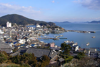 2002 World Monuments Watch - Japan's Tomo port, which dates back to the Edo period, is threatened by the construction of a landfill and bridge that will radically alter its waterfront and increase traffic within the city.