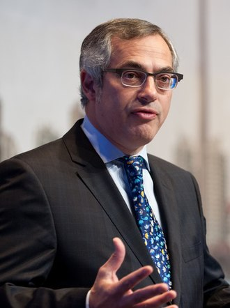 2004 Conservative Party of Canada leadership election - Image: Tony Clement MP (cropped)