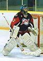 Toronto Jr Aeros goalie 2013.jpg
