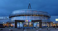 Torp shopping mall west part panorama.jpg