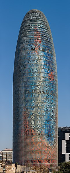 File:Torre Agbar - Barcelona, Spain - Jan 2007.jpg
