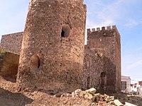 Torre redonda del palacio.JPG